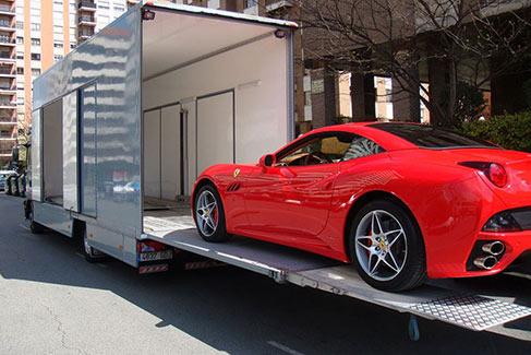traslados-seguros-para-coches-de-lujo